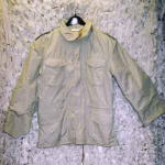 Copy m 65 field coat