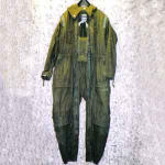 Dutch olive tank coverall