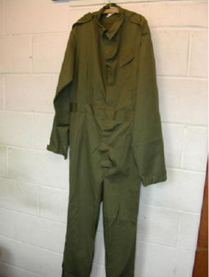 Dutch coverall
