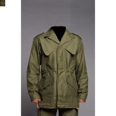 Dutch Nato Parka 2 N
