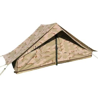 Dutch Desert Tent used