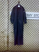 Navy bleu Coverall